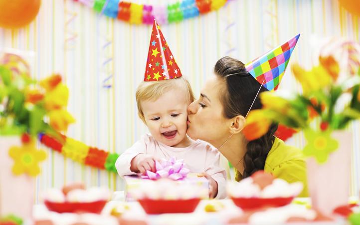 Trang Trí sinh nhật Cần Thơ